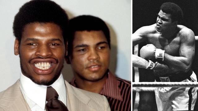 Preminuo Leon Spinks! Bio je najveća senzacija u povijesti pobijedivši Muhammada Alija