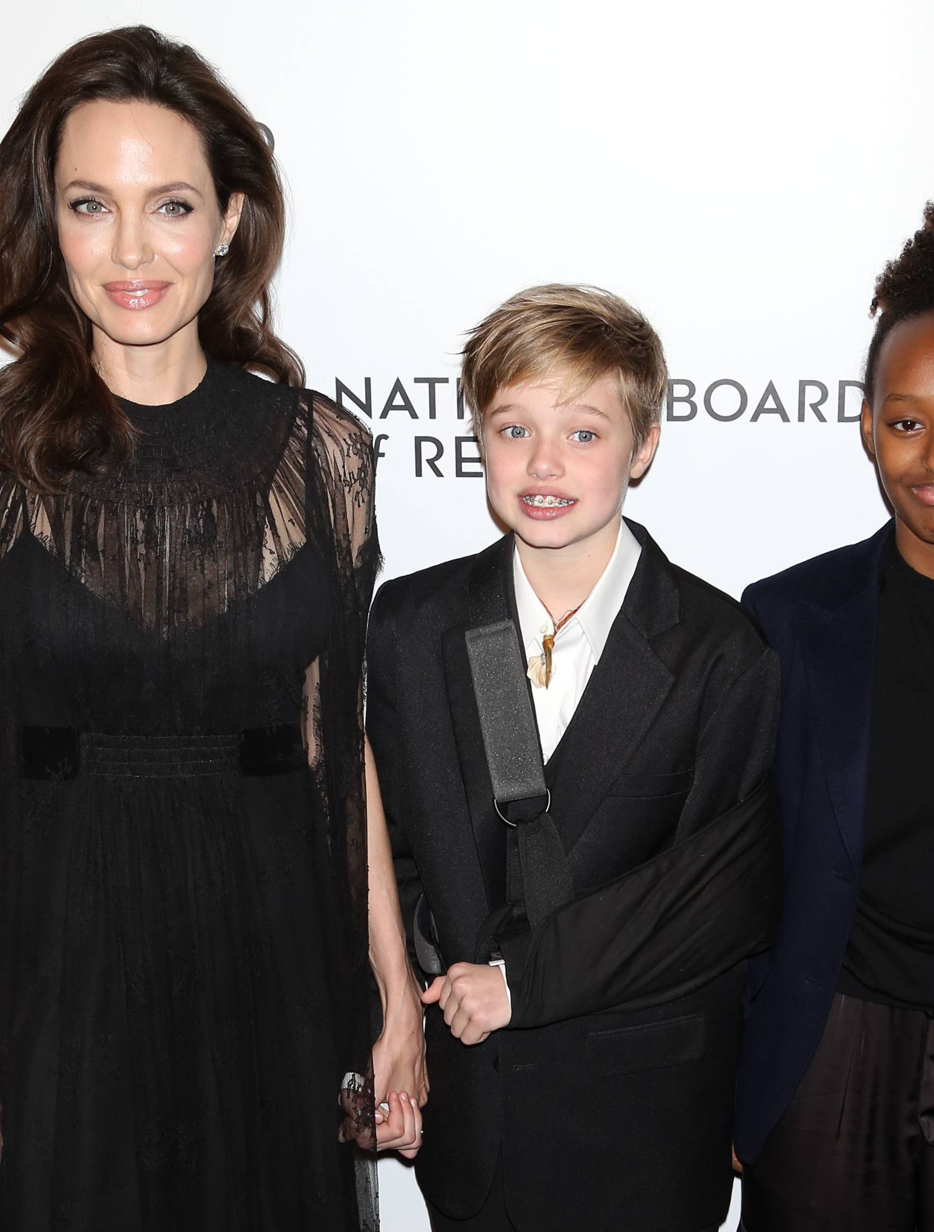 National Board of Review Gala - New York