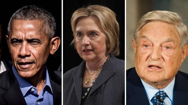 Clinton je poručila: Dobro smo! Hvala svima u Tajnoj službi...