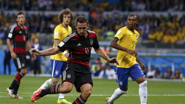Miroslav Klose postao najbolji strijelac u povijesti mundijala!