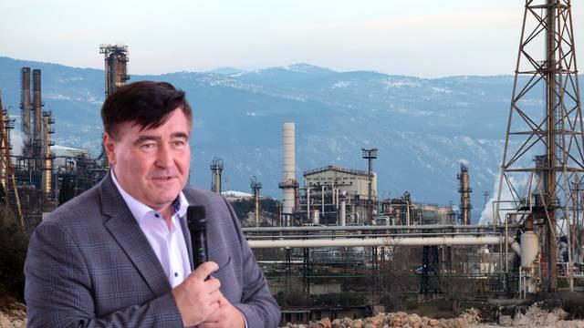 INA će modernizirati rafineriju u Rijeci, ulažu 4 milijarde kuna