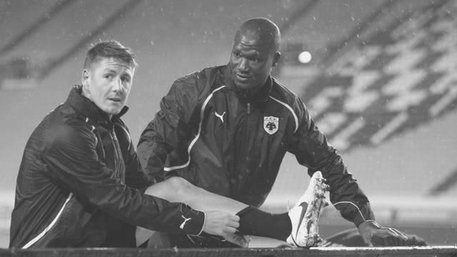 Otišla legenda Senegala: Umro je bivši suigrač Nike Kranjčara