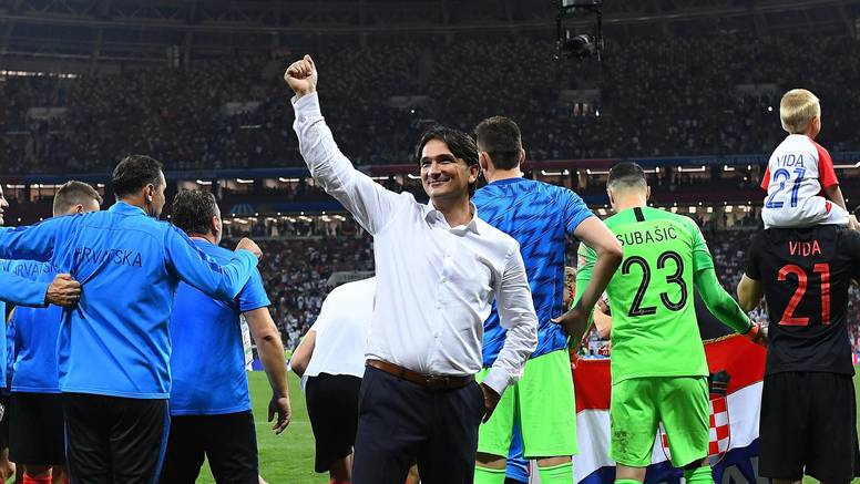 Dalić u 50. utakmici dobio nove snage i novi dom 'vatrenih'! Sve velike utakmice odsad na Poljud