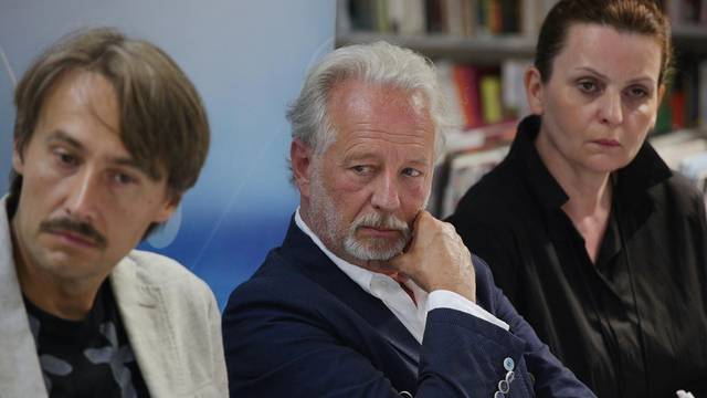 Festival svjetske književnosti: Dolaze slavna književna imena