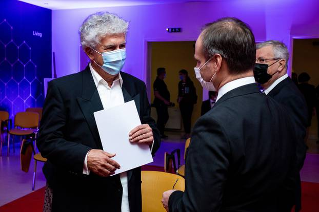 Miroslav Radman dobio Legiju, najviše francusko odlikovanje