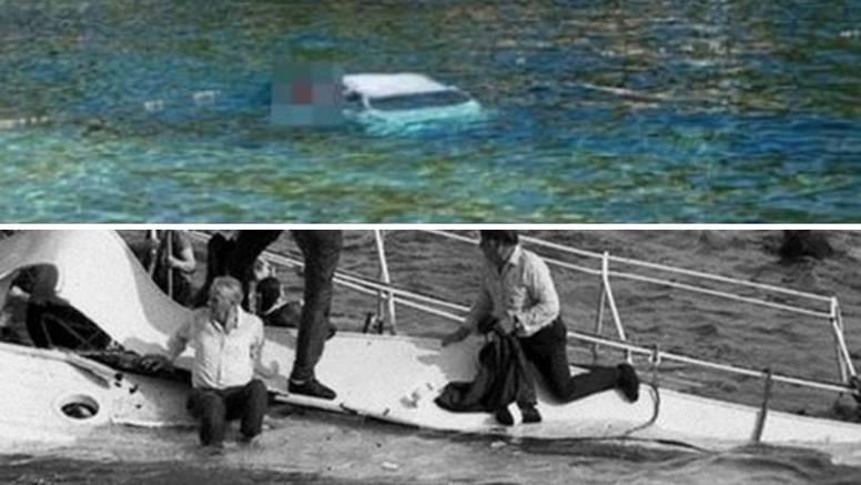 U nesreći na Mljetu poginuo je Josip Wagner, kapetan tragično potonulog broda Aurora 1992.