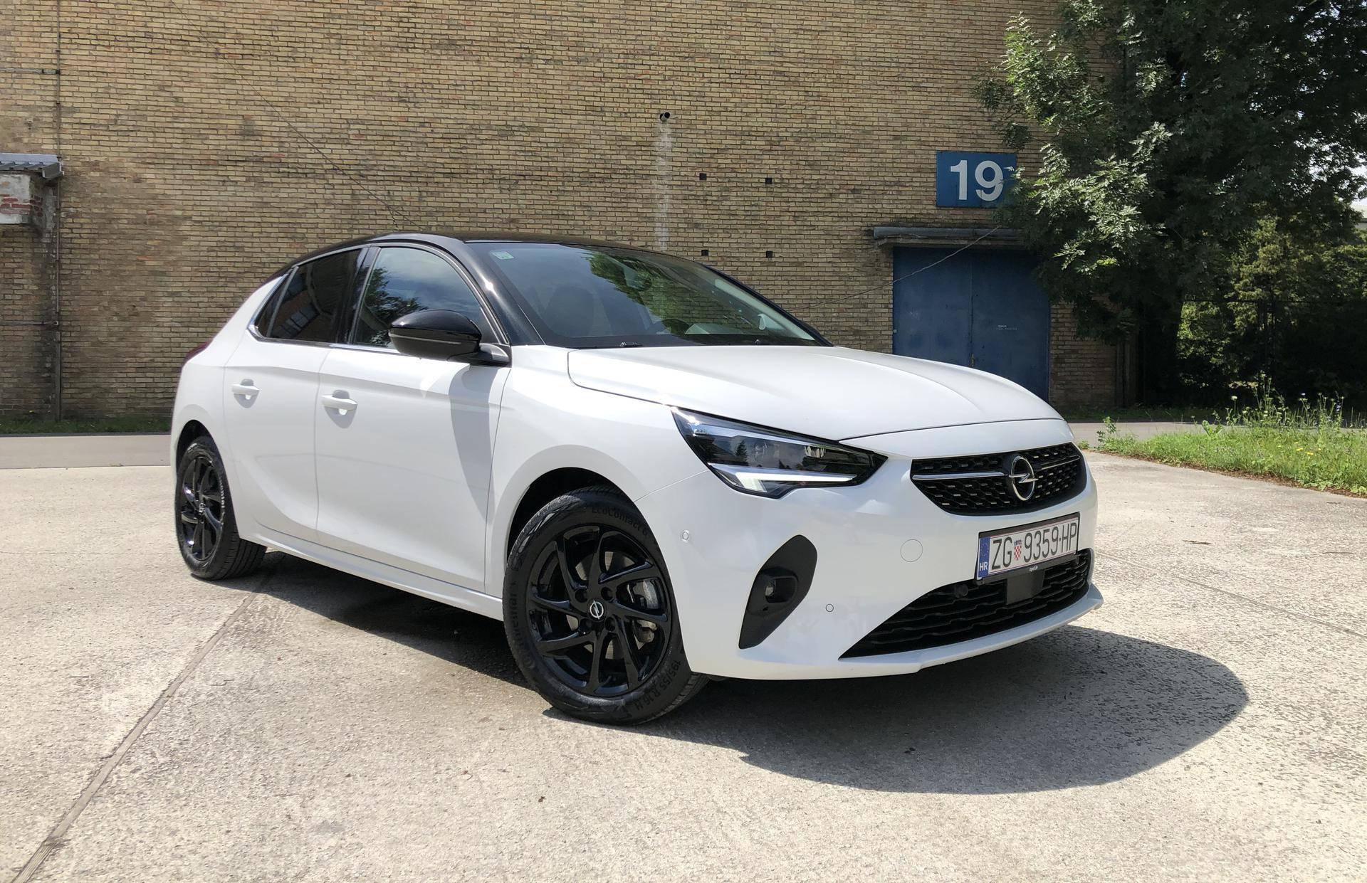 Corsa dizel na testu: Novi adut iz Opela troši samo pet litara