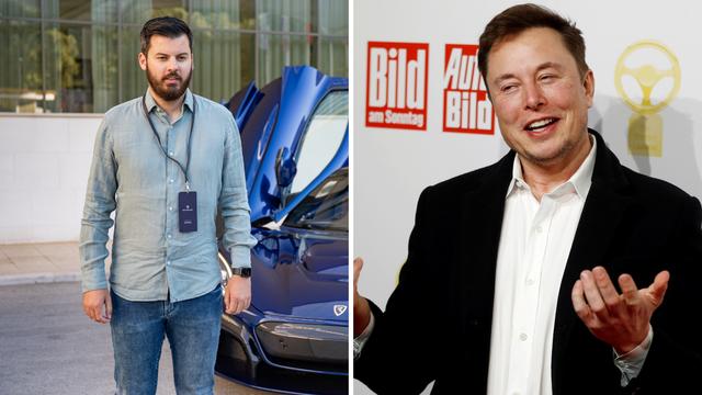 Rimac: Elon Musk nas ignorira, ali i dalje smo puno brži i bolji