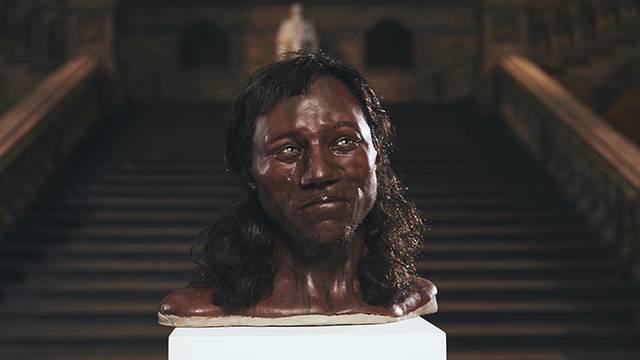 Plave oči i tamna koža: Tako je izgledao prvi moderni Britanac