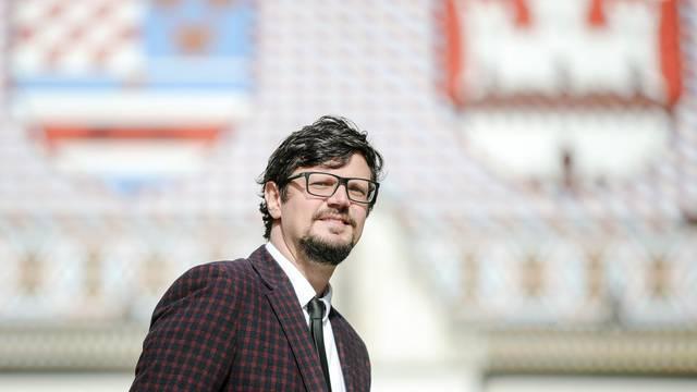 Zagreb: Aleksandar Maršavelski, docent na Katedri za kazneno pravo