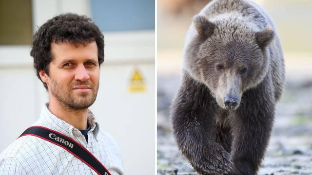 Slaven Reljić: Medvjed iz Fužina nije imao bjesnoću. Idu daljnje analize, rezultati su idući tjedan