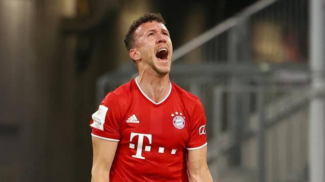 FILE PHOTO: DFB Cup - Semi Final - Bayern Munich v Eintracht Frankfurt