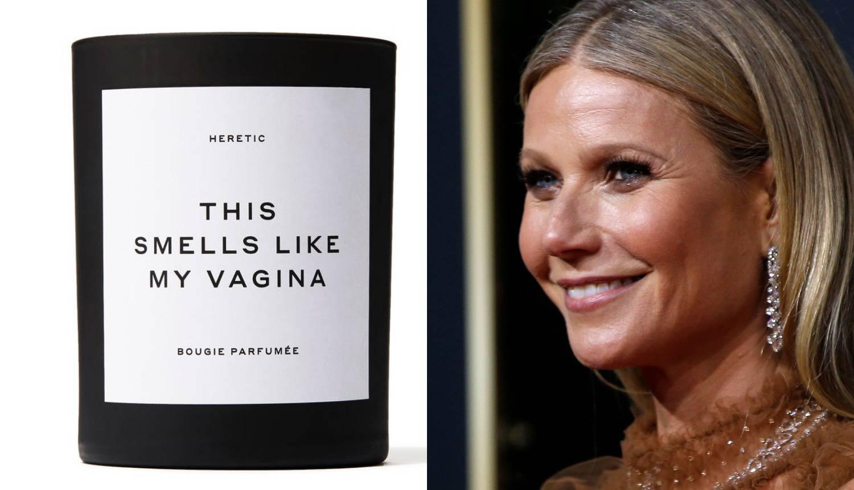 Gwyneth za 500 kuna prodaje svijeću s mirisom njene vagine