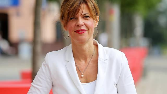 Borzan dobila EU Oscara: Iza svake uspješne žene je majka