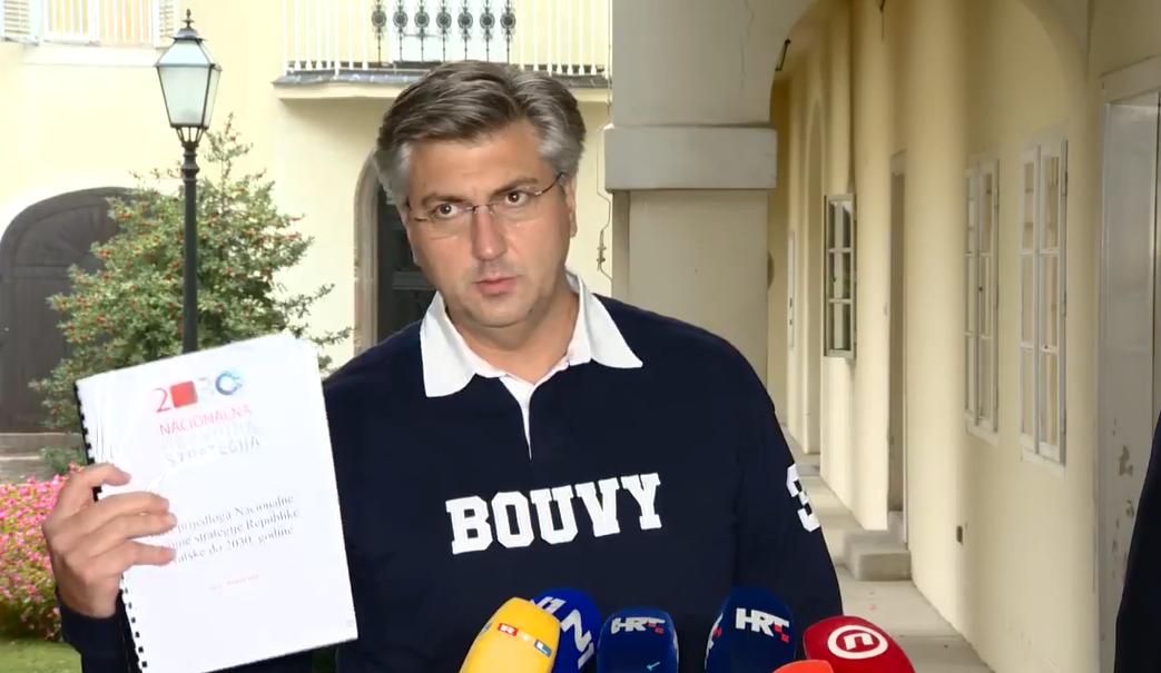Plenković najavio: Stižu nam nove mjere od ponedjeljka!
