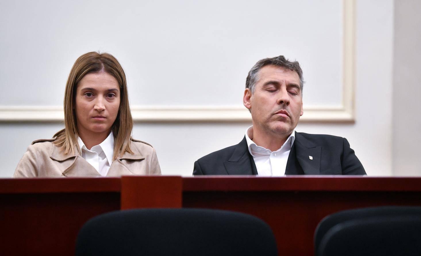 Zagreb: Nastavak suđenja u aferi Agram
