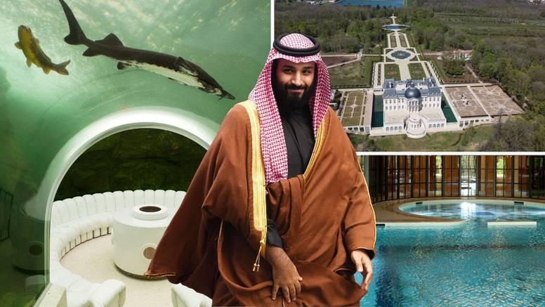 Ovo je dom novog nogometnog vladara i najskuplji je na svijetu