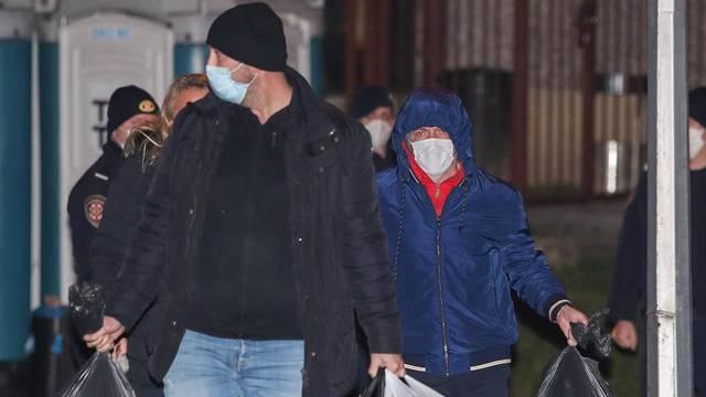 Zagreb: Dražen Barišić izašao iz Istražnog zatvora u Remetincu