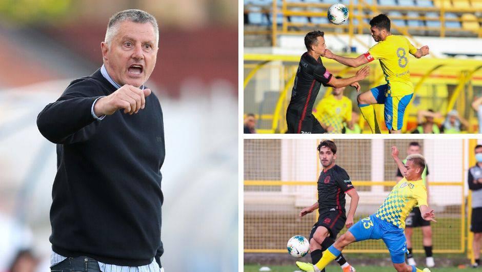 Inter pred ponorom, Ivković i s trećim klubom ispada iz lige?!