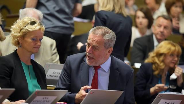 Milan Bandić za koncenzus oko Plana gospodarenja otpadom
