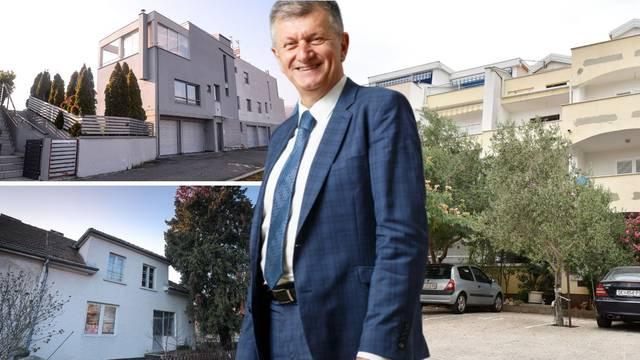 Sporno stjecanje nekretnina: Uskok istražuje Kujundžića...