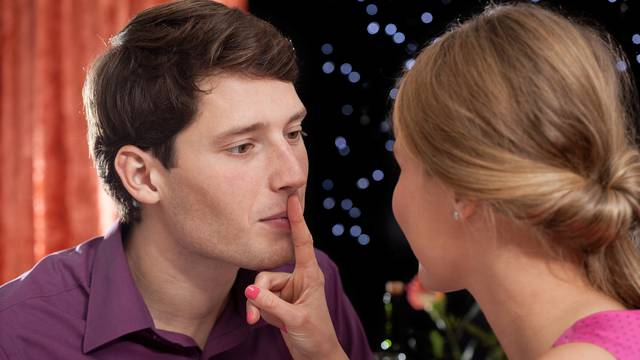 Oprez! Seks nakon prvog spoja pomutit će procjenu partnera