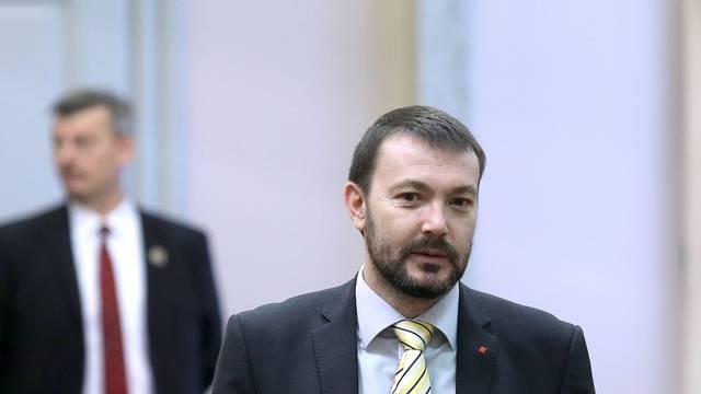 Zagreb: Sabor se izjašnjava o amandmanima na proračun