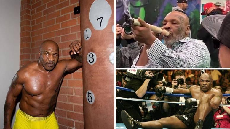 Nepoznati Tyson: 30 šokantnih priča iz života boksačke ikone