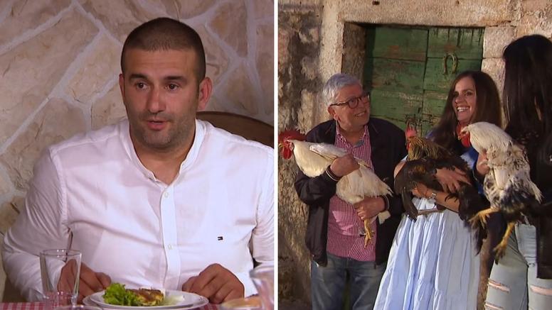 Antonija odnijela pobjedu, a Ivica razočarao tradicionalnom večerom: Ovo je čista sprdačina
