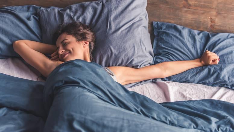Što vaši seksi snovi otkrivaju o vama? Od afera, sudjelovanja u orgijama do povratka bivšima