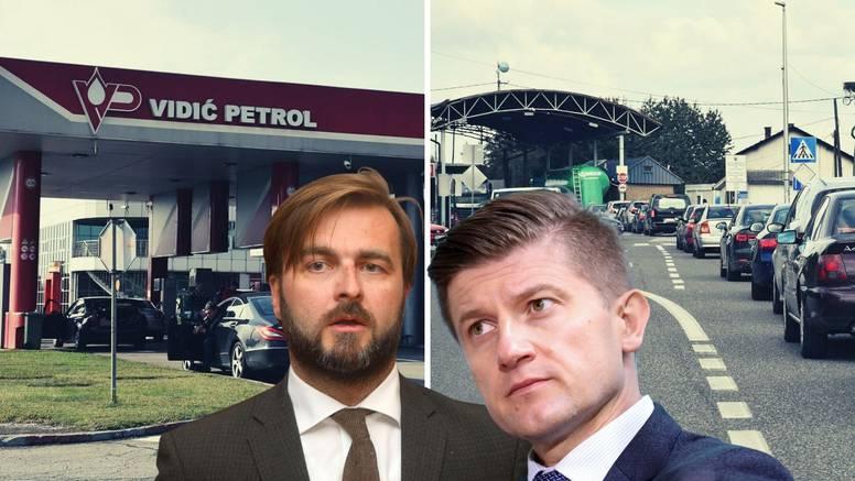 Dok gorivo divlja, građani idu u BiH: 'Uštedim 300 kuna samo zato što prijeđem preko Save'