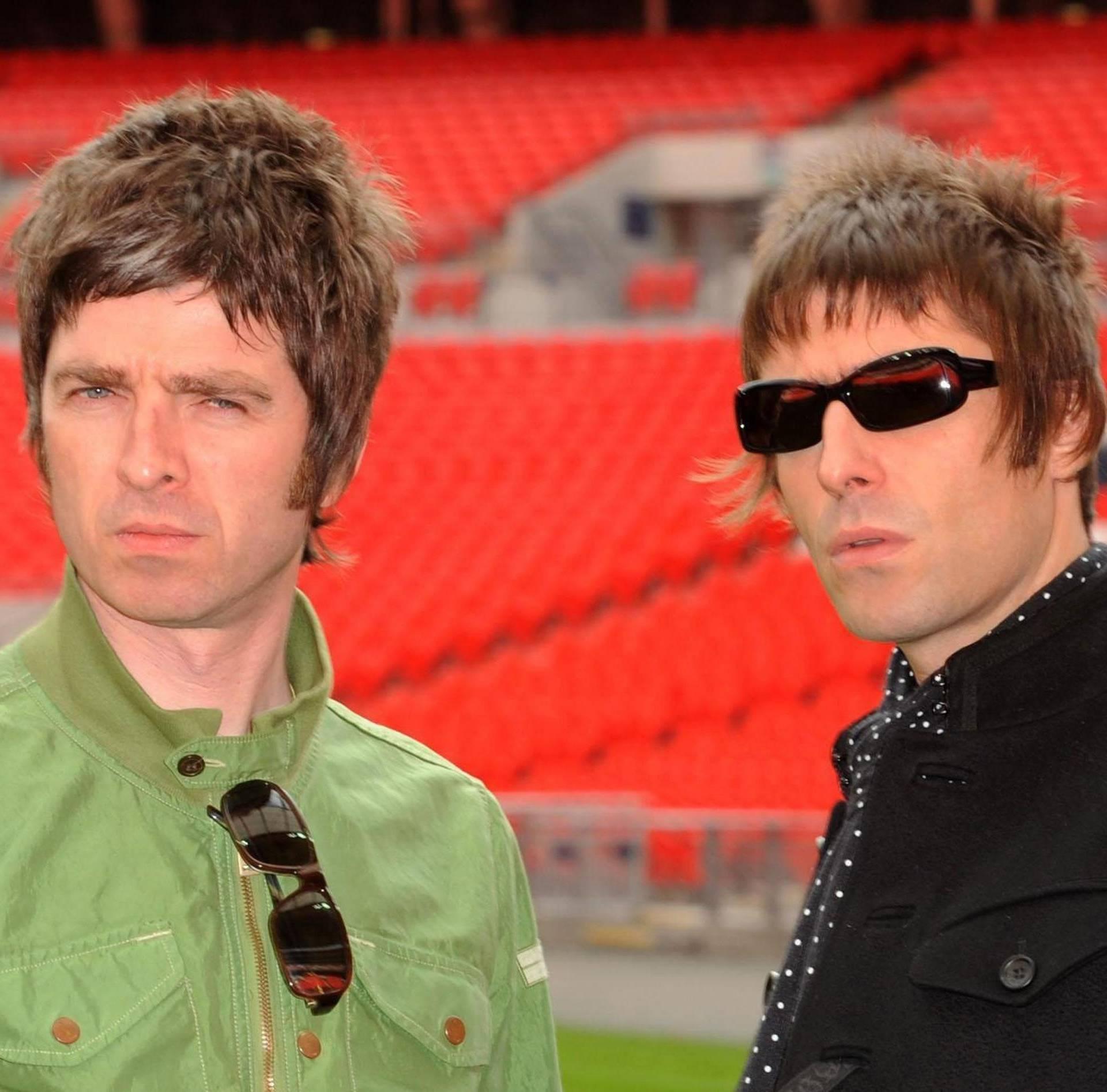 Noel quits Oasis