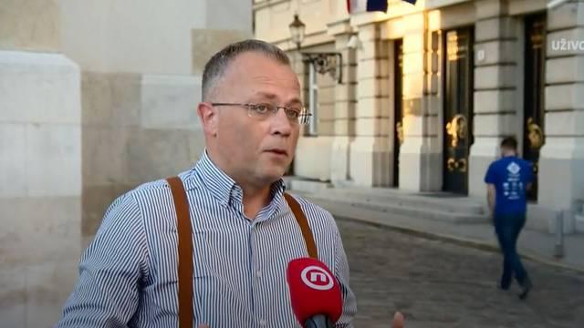 Hasanbegović potvrdio da će u  Saboru biti u Škorinom klubu