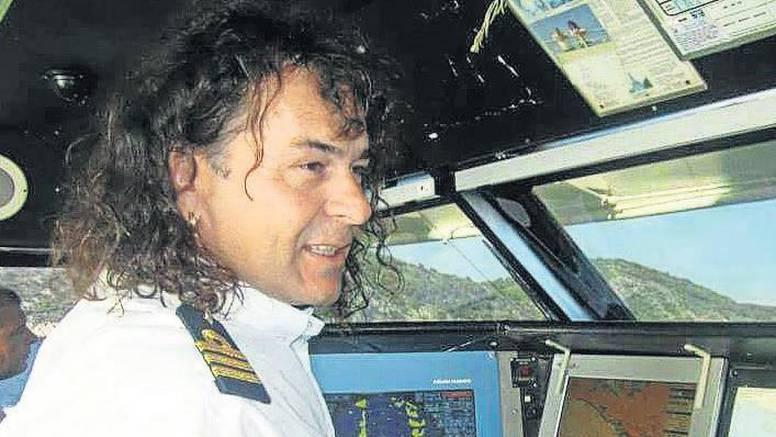 Kapetan 'Veldin' spašava živote