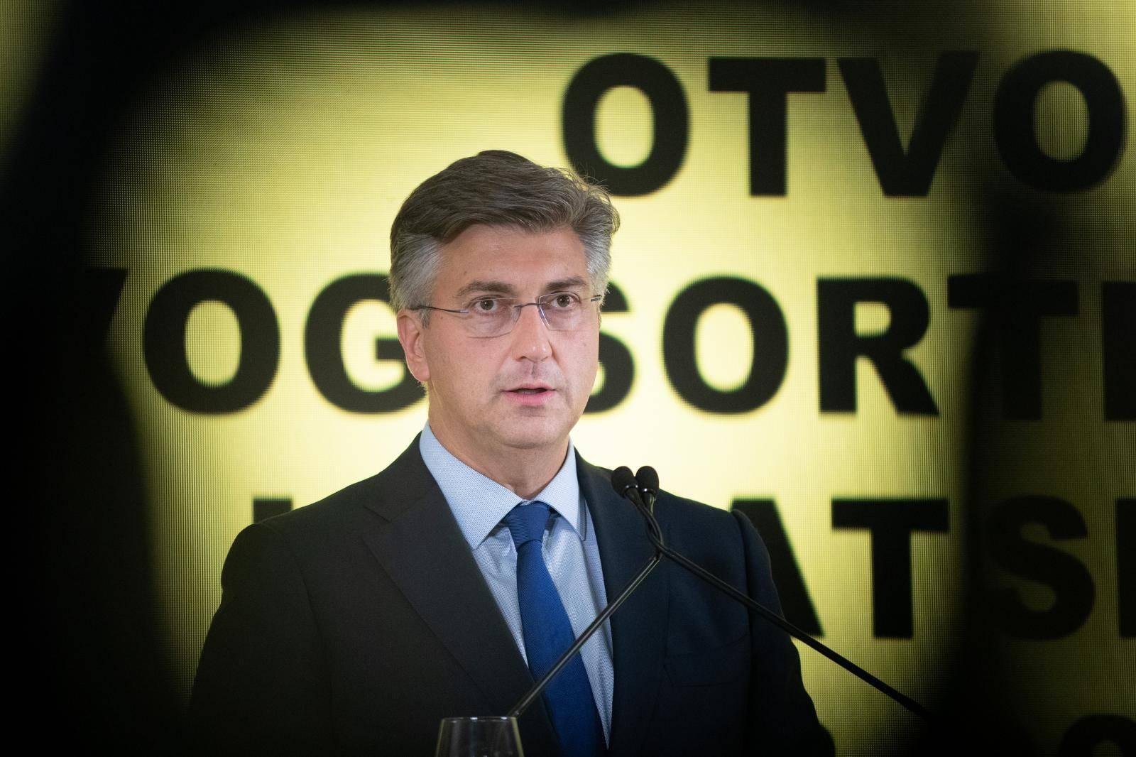Hrvatska pošta otvorila je novi centar vrijedan 350 milijuna kn