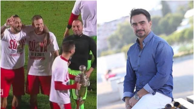 U Litvi naslov prvaka proslavili uz Joleta: 'Nastao je raspašoj'