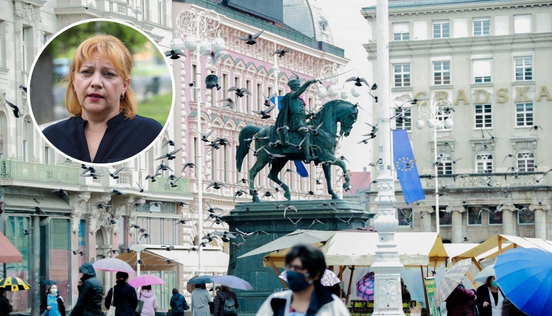 'Imamo preko 500 novih u Zagrebu, malo smo se opustili'