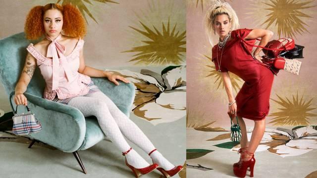 Vivienne Westwood vraća štikle i haljine s krojem chic korzeta