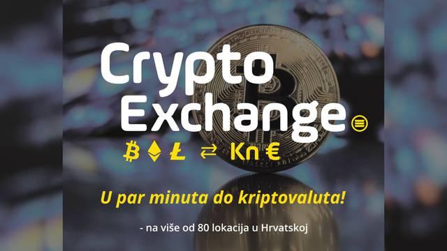 Evo gdje možete Bitcoin kupiti i prodati za gotovinu