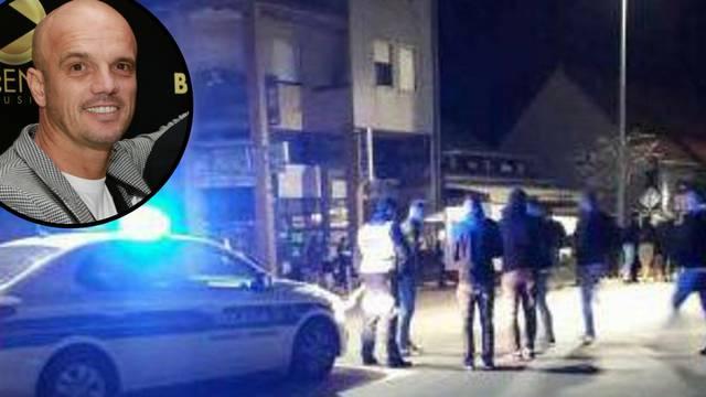 Prekinuli su koncert Bobana Rajovića zbog dojave o bombi