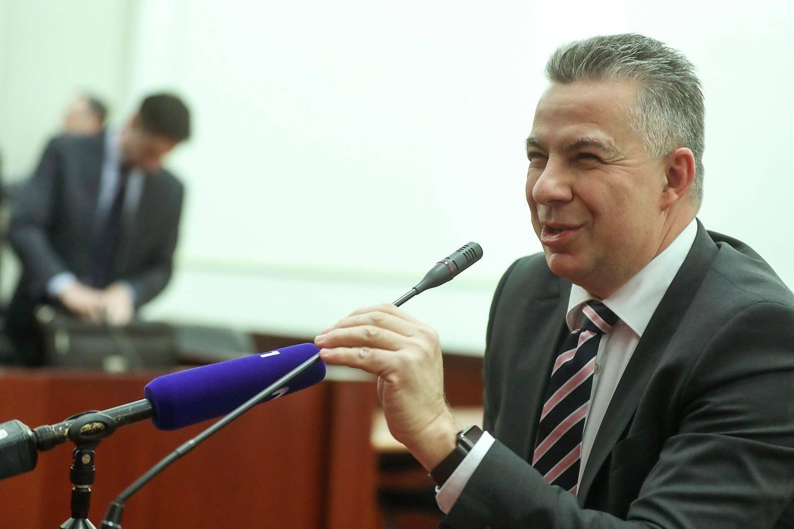 Bivši predsjednik uprave INA, Zoltan Aldot, svjedočio je u nastavku suđenja