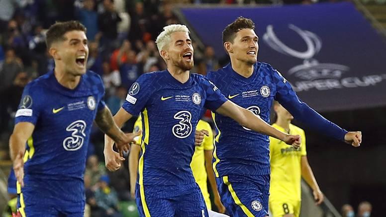 Nakon sedam serija penala briljantni Kova uzeo Superkup!