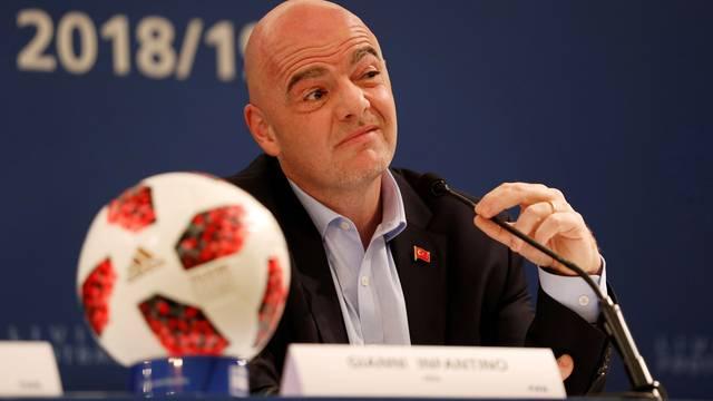 Fifa i Uefa prijete: Superliga? Zaigrajte i suspendirat ćemo vas