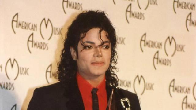 1989 American Music Awards