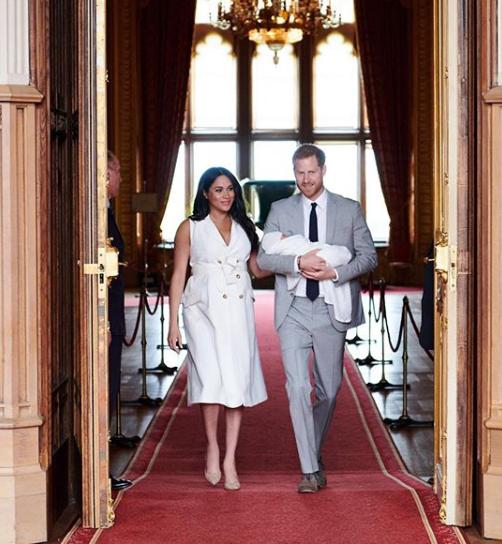 Meghan i Harry potrošili 19 milijuna kuna na renoviranje
