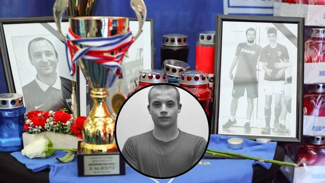 Prokletstvo futsal parketa: U godinu i pol čak četiri smrti...