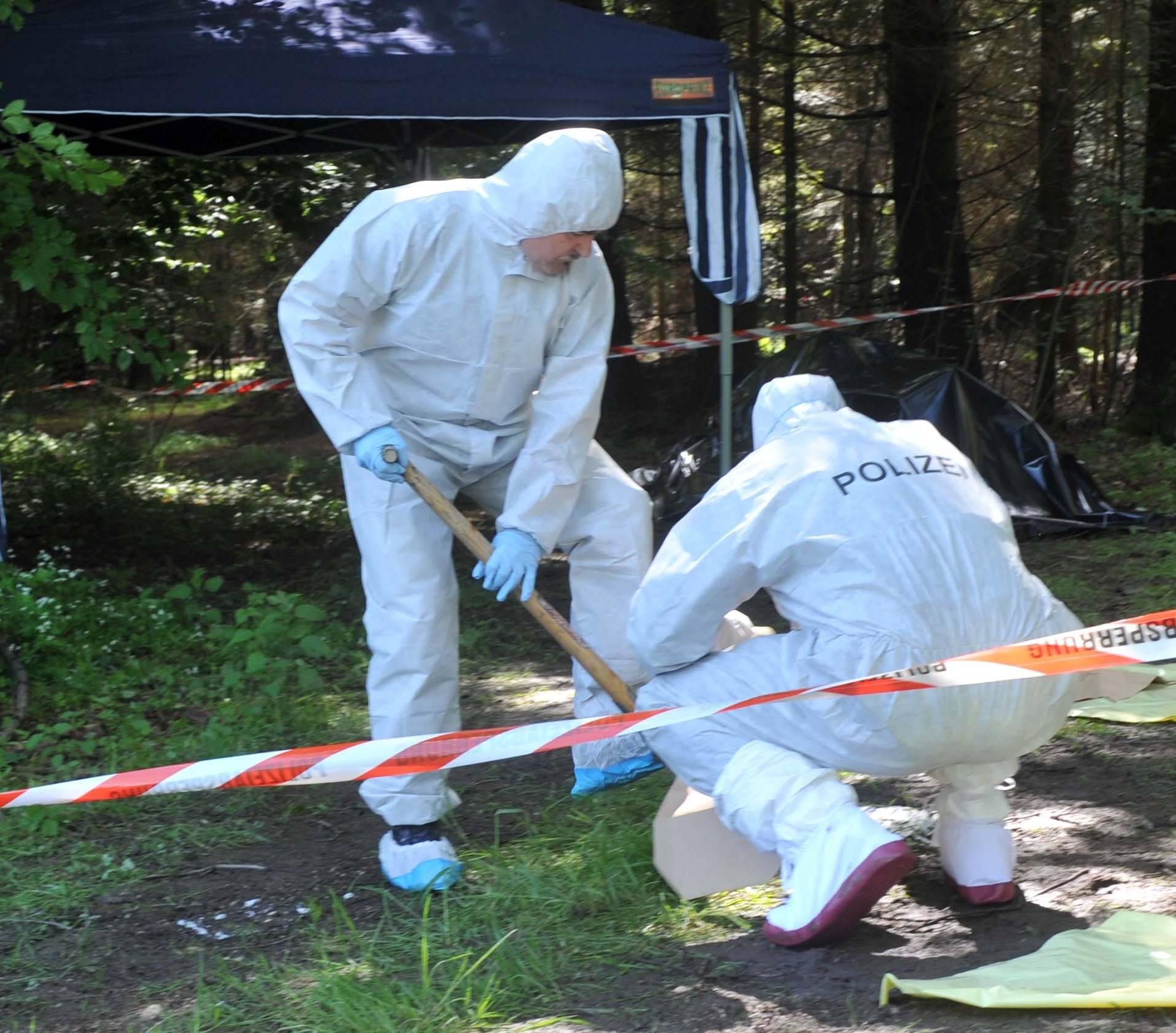 Female body found in Heidenheim