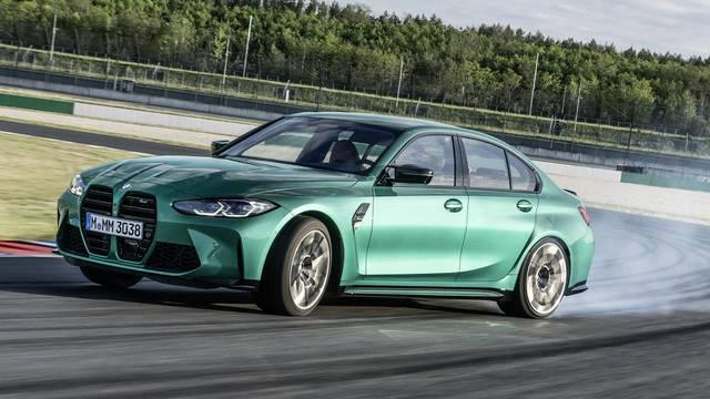 Stigla je nova generacija najslavnijeg modela BMW-a