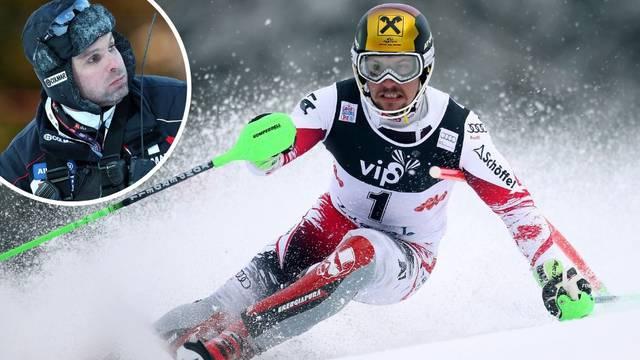 'Hirscher je neponovljiv, ali za skijanje je bolje da se povukao'