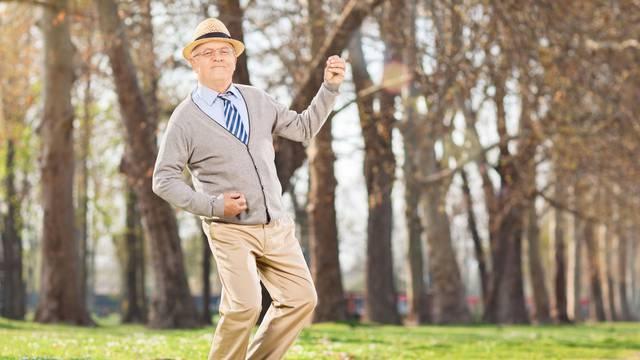 Stariji ljudi lakše pronalaze najbolje rješenje za probleme